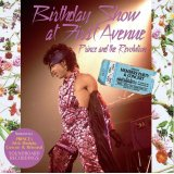 BIRTHDAY SHOW AT FIRST AVENUE 1984 【2CD】