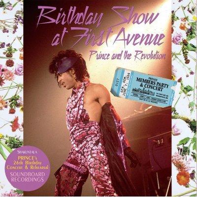 画像1: PRINCE / BIRTHDAY SHOW AT FIRST AVENUE 1984 【2CD】