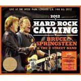 BRUCE SPRINGSTEEN / HARD ROCK CALLING 2012 【3CD】
