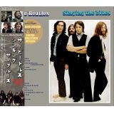 THE BEATLES / SINGING THE BLUES 【1CD】