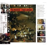 THE BEATLES / I HAD A DREAM 【1CD】