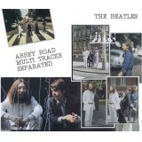 THE BEATLES / ABBEY ROAD MULTI TRACKS SEPARATED 【3CD】