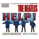 HELP! SESSIONS 【3CD】