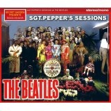 THE BEATLES / SGT.PEPPER'S SESSIONS 【3CD】