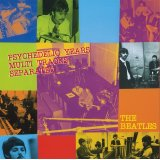 THE BEATLES / PSYCHEDELIC YEARS MULTI TRACKS SEPARATED 【2CD】