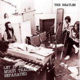 THE BEATLES / LET IT BE MULTI TRACKS SEPARATED 【2CD】