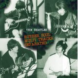 THE BEATLES / RUBBER SOUL MULTI TRACKS SEPARATED 【2CD】