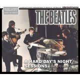 A HARD DAY'S NIGHT SESSIONS 【4CD】