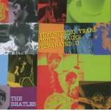 THE BEATLES / PSYCHEDELIC YEARS MULTI TRACKS SEPARATED II 【2CD】