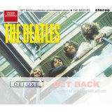 THE BEATLES / GET BACK a collection of unreleased album 【4CD+BOOKLET】