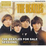 BEATLES FOR SALE SESSIONS 【2CD】