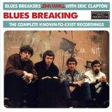 BLUES BREAKERS / BLUES BREAKING 【1CD】