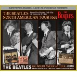 THE BEATLES / NORTH AMERICAN TOUR 1965 【2CD+2DVD】