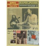 PAUL McCARTNEY / WINGS FIRST FLIGHT 1969-1974 【DVD】