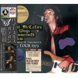 HAMMERSMITH ODEON 1973 【2CD】