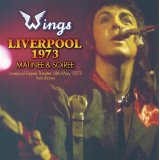 LIVERPOOL 1973 matinee & soiree 【2CD】
