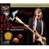 PAUL McCARTNEY / WINGS OVER SEATTLE 1976 【2CD+DVD】