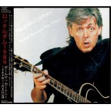 PAUL McCARTNEY / TIPTOE THROUGH THE TULIPS 【2CD】