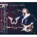WINGS OVER LONDON 1976 【2CD】