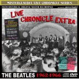 THE BEATLES / LIVE CHRONICLE EXTRA 【CD+DVD】