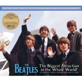 THE BEATLES / THE BIGGEST ATTRACTION IN THE WHOLE WORLD 【4CD+2DVD】