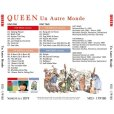 画像2: QUEEN / UN AUTRE MONDE - OUTTAKES & DEMOS - 【2CD】 (2)