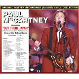 PAUL McCARTNEY / OUT THERE JAPAN 2013 【3CD】