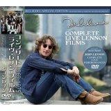 JOHN LENNON / COMPLETE LIVE LENNON FILMS 【2DVD】