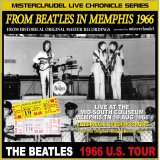 THE BEATLES / FROM BEATLES IN MEMPHIS 1966 【1CD】