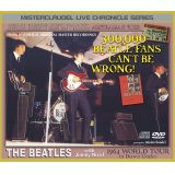THE BEATLES / 300,000 BEATLE FANS CAN'T BE WRONG 【CD+2DVD】