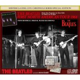 THE BEATLES / FIRST NORTH AMERICAN TOUR 1964 【3CD+2DVD】