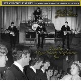 THE BEATLES / COMPLETE ROYAL VARIETY PERFORMANCE 【CD+DVD】
