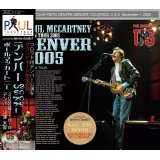 PAUL McCARTNEY / DENVER 2005 【2CD】