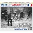 画像1: THE BEATLES / PARIS LEFT BREATHLESS 【3CD+2DVD】 (1)