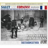 THE BEATLES / PARIS LEFT BREATHLESS 【3CD+2DVD】