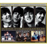 THE BEATLES / IT'S THE BEATLES & JUKE BOX JURY 【2CD+DVD】