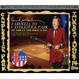 PAUL McCARTNEY / FAREWELL TO CANDLESTICK PARK 【3CD+2DVD】