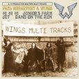 画像1: PAUL McCARTNEY / WINGS MULTI TRACKS 【2CD】 (1)