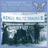 WINGS MULTI TRACKS II 【2CD】