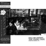 THE PIANO TAPE 【1CD】