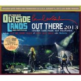 OUTSIDE LANDS FESTIVAL 2013 【3CD+DVD】