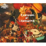 OASIS / CARNIVAL OF LIGHTNING 【2CD+DVD】