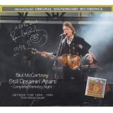 PAUL McCARTNEY / STILL DREAMIN' APART 【2CD】