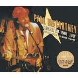 PAUL McCARTNEY / SECRET GIG 1991 JULY 【3CD】