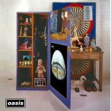 OASIS / TWO SPOONS AND A BOX OF CHEERIOS 【2CD】