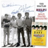 THE BEATLES / HELP! MULTI TRACKS SEPARATED 【1CD】