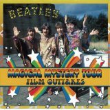 THE BEATLES / MAGICAL MYSTERY TOUR FILM OUTTAKES 【2DVD】