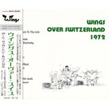 PAUL McCARTNEY / WINGS OVER SWITZERLAND 【2CD】