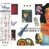 PAUL McCARTNEY / HARD ROCK UNITED 【1CD】