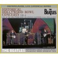 画像3: THE BEATLES / HISTORICAL HOLLYWOOD BOWL CONCERTS 【2DVD+6CD】